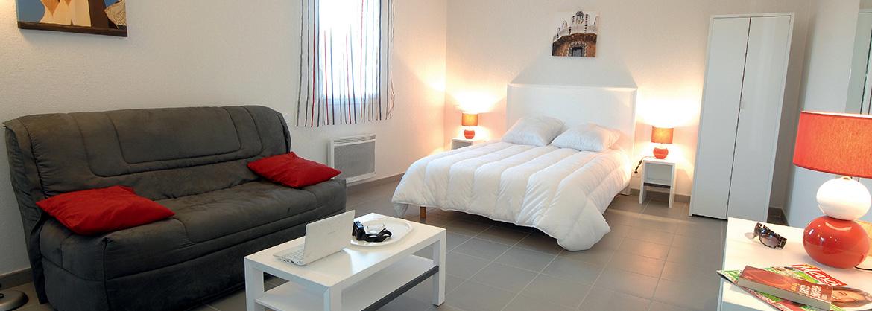 Les Demeures de la Massane - Argelès sur mer - Vacancéole - Appartement de 2 à 8 personnes